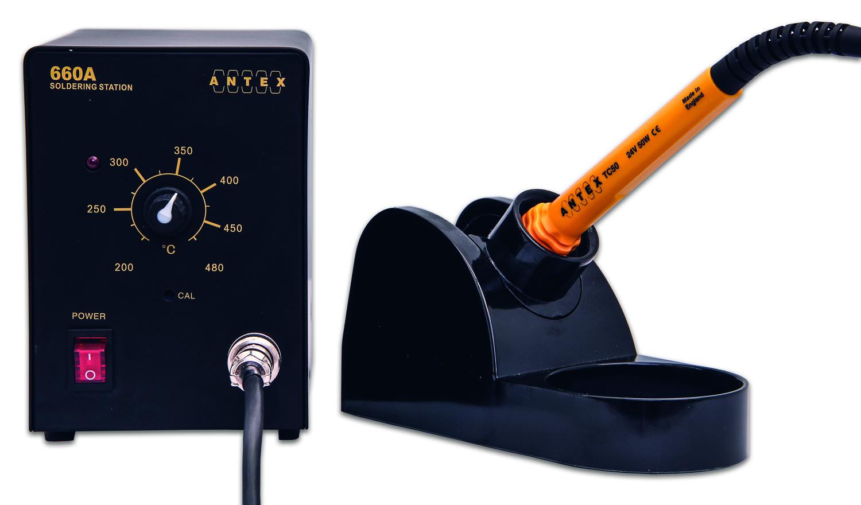DRIVER FOR ANTEX WDM AUDIO